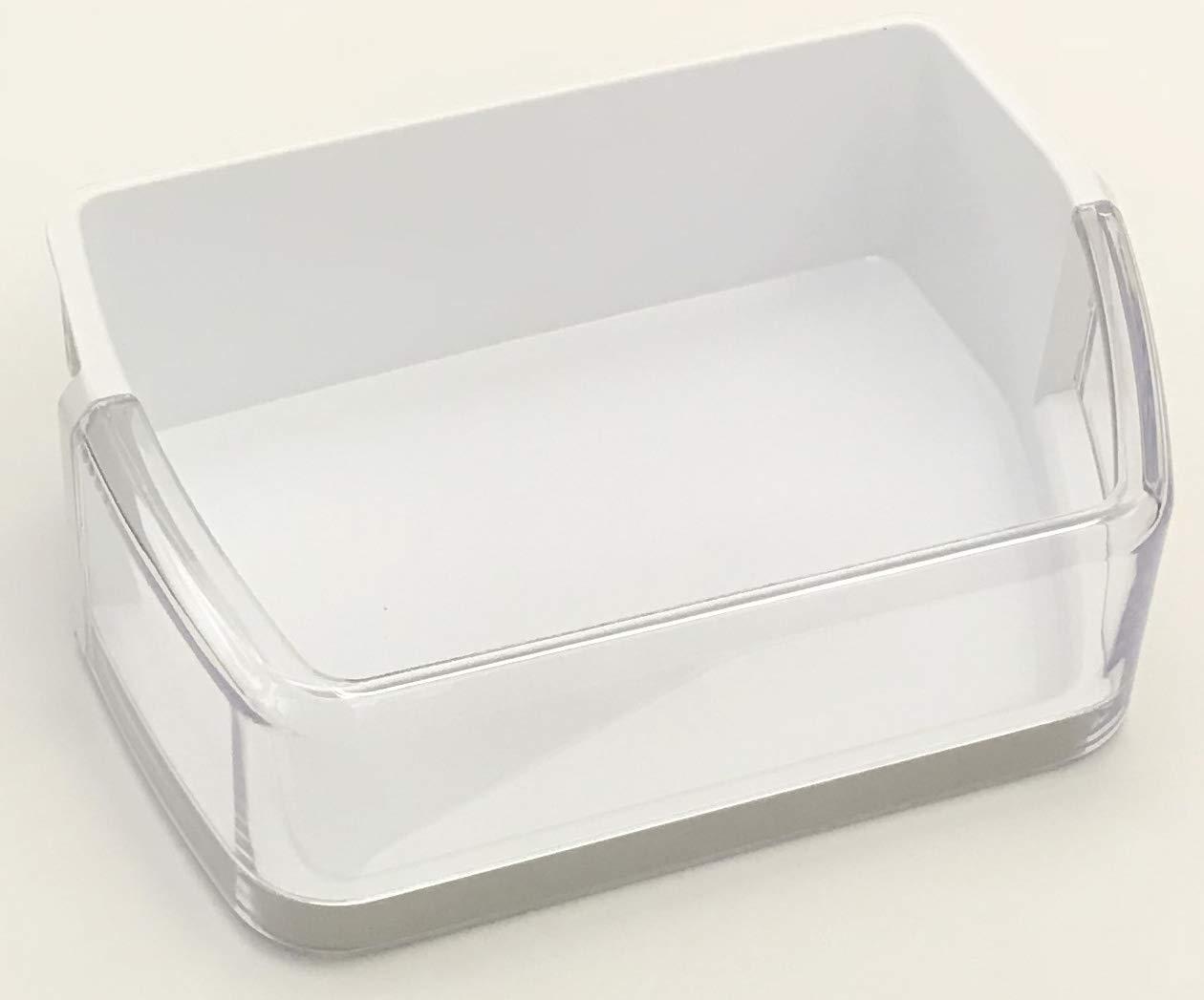 OEM Samsung Refrigerator Door Bin Basket Shelf Tray Specifically For RF25HMEDBSR/AA 0000, RF25HMEDBWW/AA, RF25HMEDBWW/AA 0000