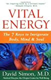 Vital Energy, David Simon, 0471398594