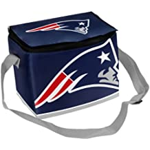 Forever Collectibles NFL Big Logo Team Lunch Bag Cooler