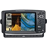 Humminbird 959ci HD DI Combo Fish Finder System, Black Fish Finders And Other Electronics Humminbird
