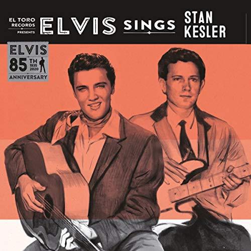 Sings Stan Kesler (Col.Vinyl) [VINYL]