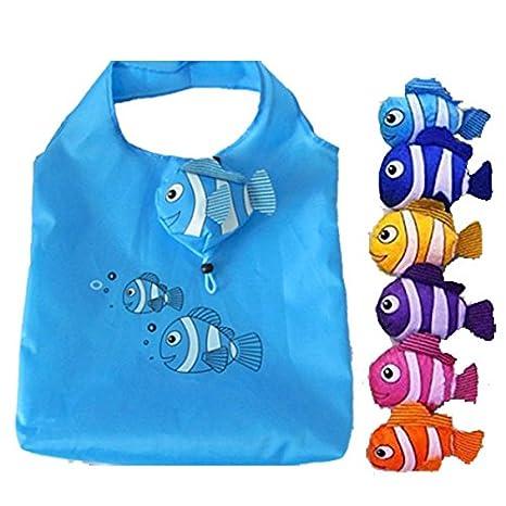 Amazon.com: ahyuan reutilizable bolsas de supermercado ...