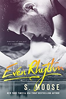 Even Rhythm (Offbeat series Book 2) by [Moose, S.]