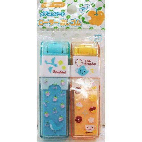 Japanese Scent Eraser2p Set - trash eater