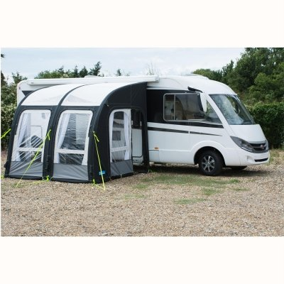 Outdoor Revolution Cayman XL Auvent de Camping-Car autoportant