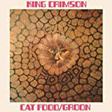 Cat Food: 50th Anniversary Edition (10-inch Vinyl)