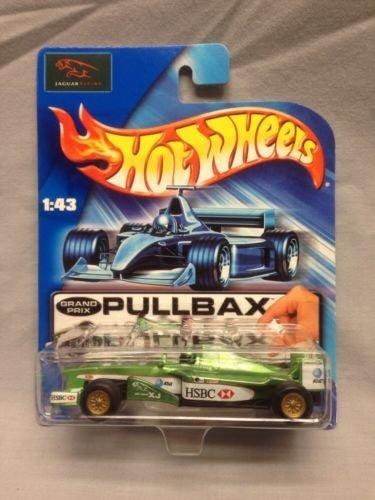 hot-wheels-grand-prix-pullbax-jaguar-racing-mark-webber-14-hsbc-att-formula-one-f1-racer-green