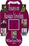 Essays on Russian Novelists, Seville Raines, 1594540853