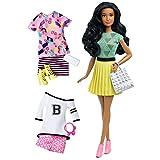 Barbie Fashionistas Doll 34 B Fabulous