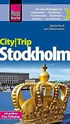 Reise Know-How CityTrip Stockholm: ReiseführermitFaltplan