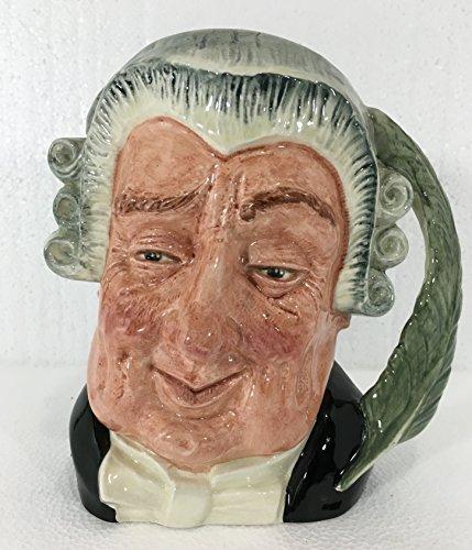 royal doulton toby mug - 4