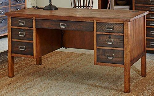 Martin Furniture IMHE669 Heritage Credenza