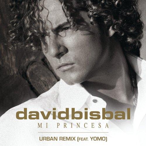 Mi Princesa (Urban Remix) by David Bisbal on Amazon Music