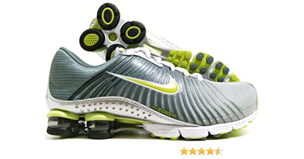 womens nike shox experience Amazon.com | Nike Shox Experience+ Womens Running Shoes | Shoes
