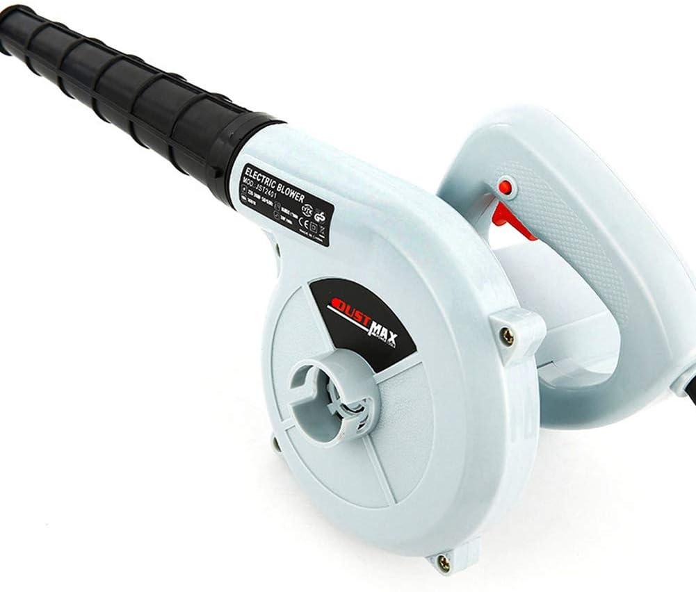 Joustmax Soplador de Hojas Velocidad Batería de Litio Sopladores ...