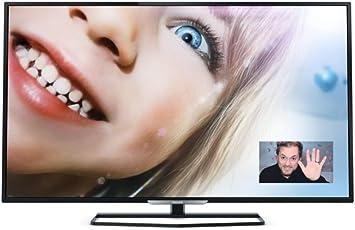 Philips 32PFH5509 - Televisor LCD de 32