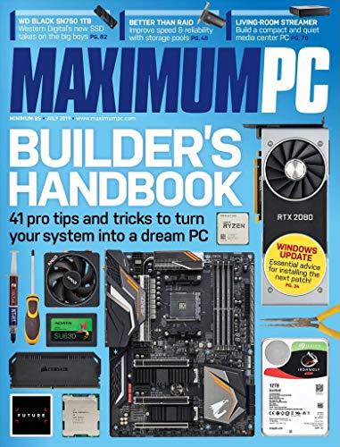 (Maximum PC )