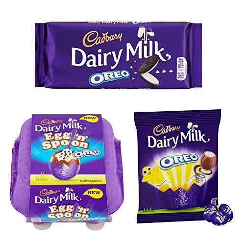 Cadbury Dairy Milk Oreo Spoon