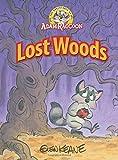 Adventures of Adam Raccoon: Lost Woods