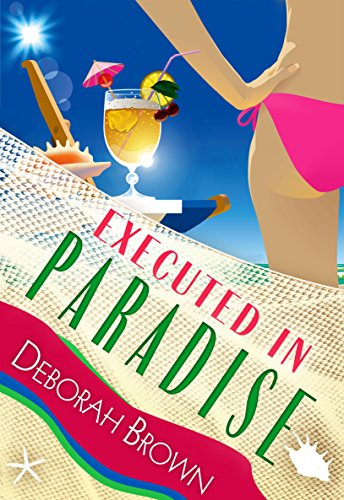 (Executed in Paradise (Florida Keys Mystery Series Book)