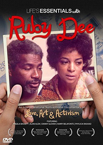 Ruby Dee List of Movies and TV Shows | TVGuide.com