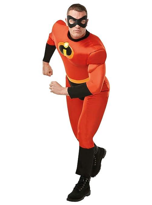 prezzo ridotto vendita a buon mercato usa cerca l'originale Costume carnevale Gli Incredibili 2 per adulto Mr ...