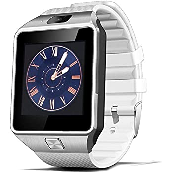 Amazon.com: Padcod V8 Sports Smartwatch Bluetooth with ...