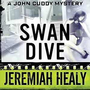 Swan Dive Audiobook