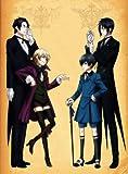 Black Butler II 8 [Complete Limited Edition] [DVD]