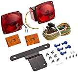 Optronics TL5RK Submersible Combination Tail Light Kit