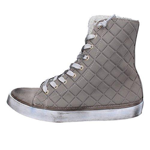 2Star ,  Damen Hohe Sneaker