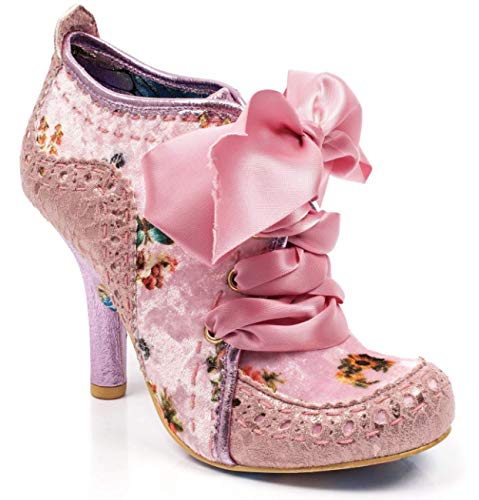 Abigail's Rosa Third Donna Pink Stivali Party Cb Irregular Choice RtwY4qRE