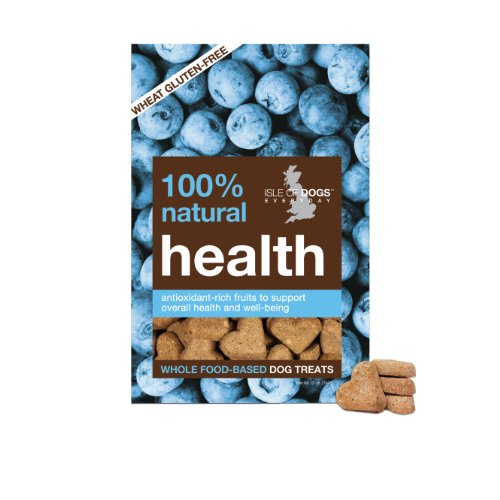 Health Biscuit Dog Treat