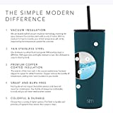 Simple Modern Classic Insulated Tumbler with