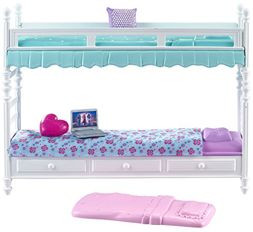 Barbie Sisters Stacie Doll With Bunkbeds Amazoncomau Toys Games