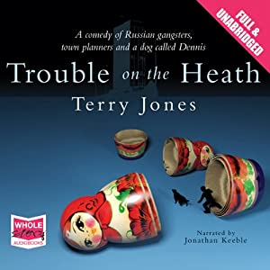Trouble on the Heath Audiobook