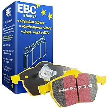 EBC Brakes EFA073 Replacement Wear Indicator for Brake Pad