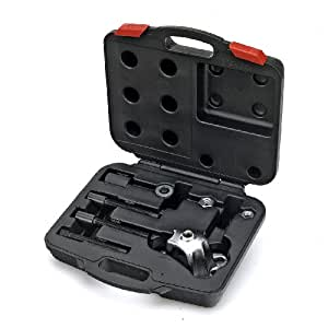 Alltrade 648742 Kit 28 Front Hub Removal and Installation Tool Set