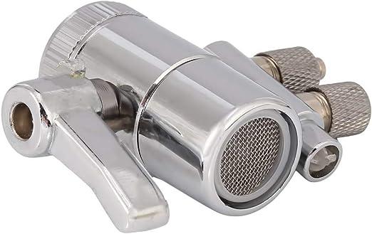 LoveAloe - Convertidor de Agua para Grifo y purificador de Agua ...