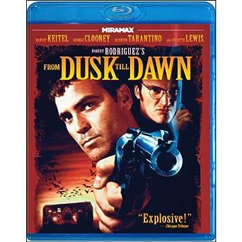 from dusk till dawn full movie watch online