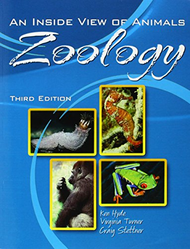 Zoology: An Inside View of Animals