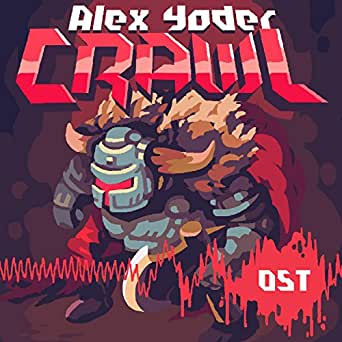 Crawl (Original Soundtrack) by Alex Yoder on Amazon Music - Amazon com