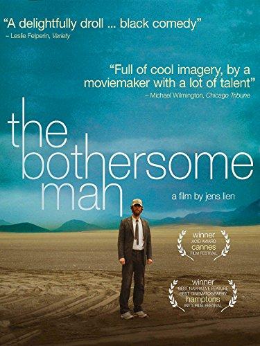 (Bothersome Man (English Subtitled))