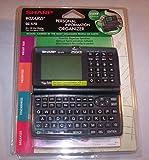 : Sharp OZ-570 Personal Information Organizer