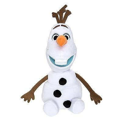 Disney Olaf Plush - Medium: Toys & Games