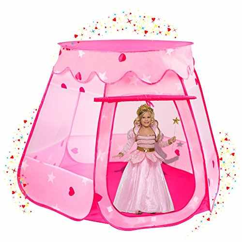 Playz Princess Castle Tents Girls product image