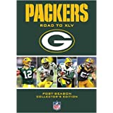 NFL - Green Bay Packers - Road To XLV