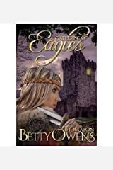 By Owens, Betty Thomason ( Author ) [ { A Gathering of Eagles; A Jael of Rogan Novel } ]Apr-2014 Paperback Paperback