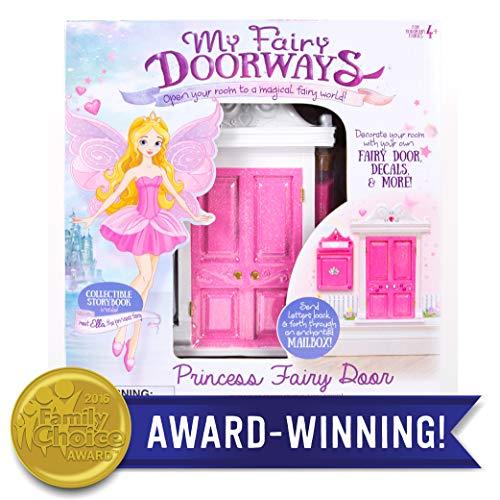 Fairy For Kids (My Fairy Doorways - Princess by Horizon Group)