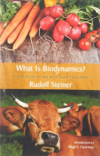 What Is Biodynamics?: A Way to Heal and Revitalize the Earth by imusti